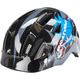 Cratoni Maxster Helmet Kids dragon/black gloss